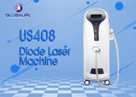 China Self - Protection Diode Laser Hair Removal Machine With Semiconductor Cooling System factory