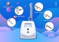 7 Scan Shapes Fractional Co2 Laser Treatment Strech Mark Removal Tighten Vagina