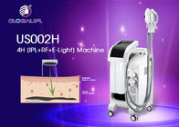 China Multifunctional Wrinkle Removal Pigment Therapy Tattoo Removal Beauty Salon Facility factory