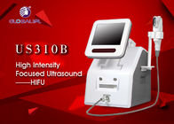 China Portable High Intensity Focused Ultrasound Machine With 3 Transducers factory