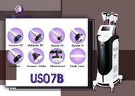 China 7H IPL RF Beauty Equipment Ipl Rf Laser Hair Removal 1200W 7 Handles factory