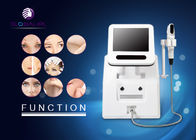 China High Frequency Portable HIFU Machine For Skin Rejuvenation And Body Slimming factory