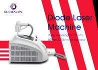 Professional Diode Laser Hair Removal Machine 808nm 1064nm 755nm 2200w Output Power