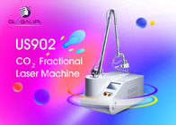 China Facial Skin Resurfacing Treatment RF CO2 Fractional Laser Machine For Beauty Parlor factory