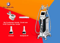 China Freeze Cryolipolysis RF Cavitation Machine For Slimming And Skin Rejuvenation factory