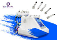 Portable Skin Rejuvenation Device / Oxygen Therapy Facial Machine For Home