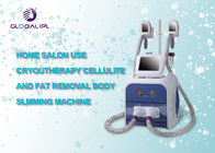 China Beauty Salon 1000w Cryolipolysis Machine For Cellulite Reduction / Skin Tightening factory