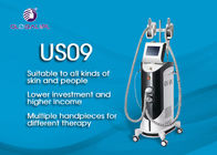 China Fat Freezing Medical Cryolipolysis Machine For Face / Body Shaping And Lifting factory