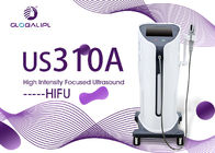 China 0.1-2.5J Hifu Face Lifting Machine /  Hifu Facial Treatment Wrinkle Remover factory