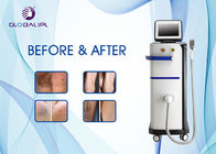 Multifunctional Diode Laser Beauty Machine For Hair Removal / Skin Rejuvenation