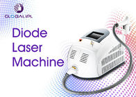 China Effective Painless Diode Laser Hair Removal Equipment With Three Wevelengh factory