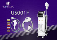 Permanent Hair Removal IPL RF Beauty Equipment With User Friendly Software