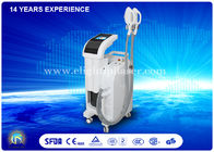 China Hair Removal Breast Liftup Beauty Elight IPL Laser With 4 Handpieces Machine factory