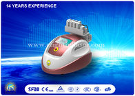 China No Pain Lipo Laser Slimming Machine factory