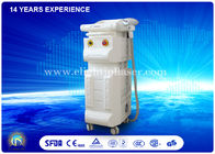 China Skin Rejuvenation Hair Laser Removal Machine Q Switch ND YAG Laser factory