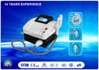 China Pigment Therapy Wrinkle Removal IPL RF Beauty Equipment With Import Water Pump factory