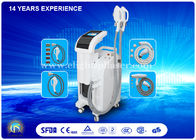 China IPL Hair Removal RF Wrinkle Removal IPL RF Beauty Equipment NO Noise Water Pump factory