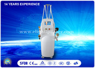 China Ultrasonic Vertical Cavitation Slimming Machine For Skin Life / Body Shaping factory