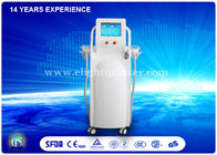 China Weight Reduction Cryolipolysis Machine With Fat Freeze RF Vacuum System factory