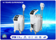 China Permanent IPL Hair Removal Machine factory