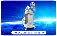 China Women Cavitation RF Slimming Machine Cryolipolysis With Four Handles factory