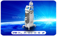China Vertical Fat Freezing Beauty Machine Cryolipolysis For Body Shaping factory