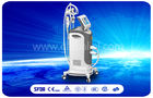 China Cryolipolysis Fat Removal Machine , Wind Water Semiconductor System factory