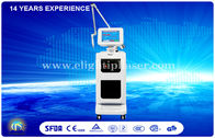 China ND YAG Laser Hair Laser Removal Machine Vertical With Single Pulse Energy 800mj factory