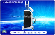 China Hair Removal SHR IPL Beauty Equipment With USA Radiator Air Water factory