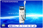 China Skin Rejuvenation SHR Laser Beauty Machine Multi-language With Xenon Lamp factory