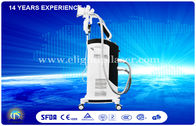 China 4 System Cryolipolysis Slimming Machine For Professional Reduce Cellulite factory