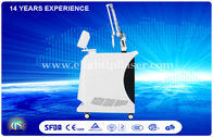 Safety Q Switched ND YAG Laser Machine 532nm With 7 Articular Arm