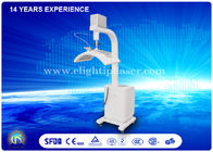China 4 Color Lamp Classification PDT Led Machine For Skin Care Solution factory