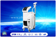 China ND YAG Elight IPL RF Beauty Equipment Skin Care 4 in 1 Beauty Machine factory