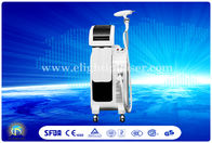 China Bipolar Radio Frequency Elight IPL Laser Machine For Hair Removal US609H factory