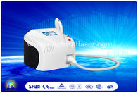 China Portable Lip / Beard IPL Hair Removal Machine And Pigment Therapy 1-50J/cm2 60Hz factory