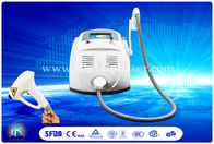 China Portable diode laser Pulsed Light Diode Laser Hair Removal Machine Home Used Depilazione factory
