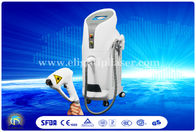 New Design Big Spot Size Diode Laser Hair Removal Machine For All Colors Hair
