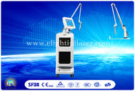 China Safety Q Switched ND YAG Laser Machine 532nm With 7 Articular Arm factory
