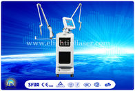 China Q Switched Nd Yag Laser Machine All Color tattoo Removal factory