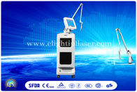 China Red Tattoo Removal Q Switch ND YAG Laser Machine Portable For Skin factory