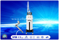 China 3 In 1 CO2 Fractional Laser Machine , 8.4'' Vaginal Tightening Treatment factory