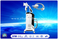 China Little Noise Cryolipolysis Machine With Vacuum Pressure 0 - 1Mpa factory