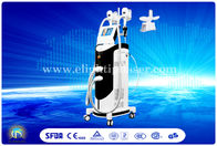 China 3 in 1 Cavitation Cryolipolysis Equipment Vertical for Fat Reduction factory
