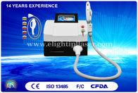 China Woman Vascular E Light IPL RF Beauty Machine 3 Handpieces , CE Approve factory