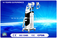 China Cold Laser 2 in 1 Body Shaping Cryolipolysis Machine Cavitation Body Slimming System US08A factory