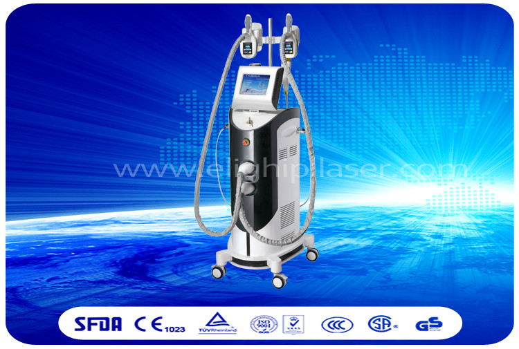 Weight Loss Laser Fat Removal 3 In 1 Professional Slimming 59*35*112.5cm