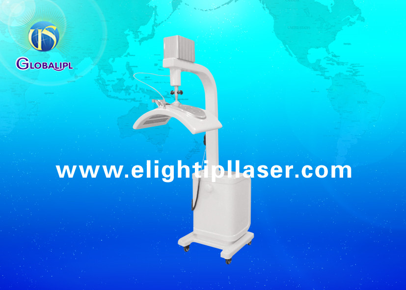 Light Emitting Diode PDT Led Machine For Whelk / Macula Treatment