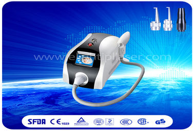 Pigment Therapy Ruby Laser Tattoo Removal Machine Long Pulsed