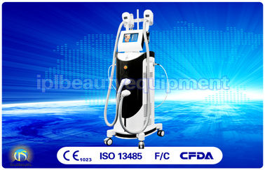RF And Vacuum Liposuction Cavitation Slimming Machine For Skin Tightening
